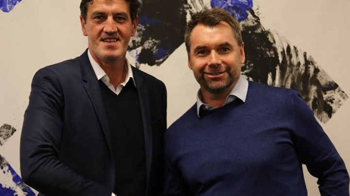HSV izabrao novog trenera