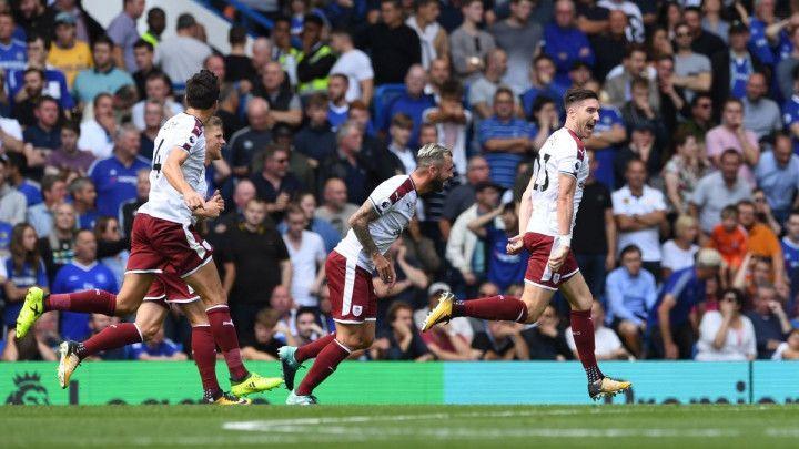 Burnley nakon preokreta savladao Everton
