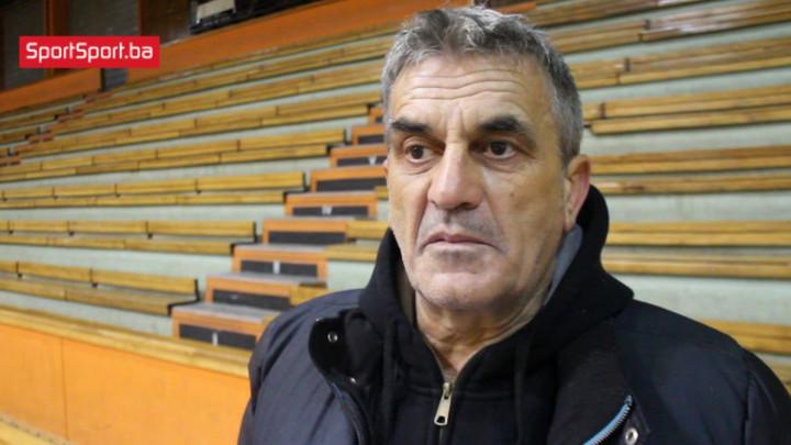 Bajramović: Ako budemo igrali kao tim šanse su nam velike