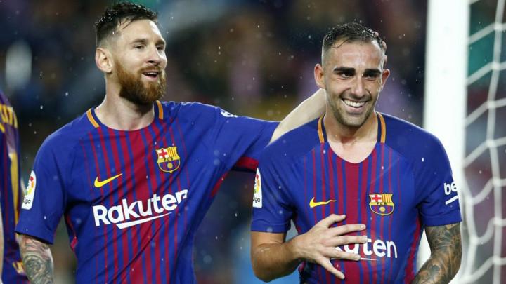 """""""Morao sam pobjeći od Messija i Suareza, nije mi bilo druge"""""""