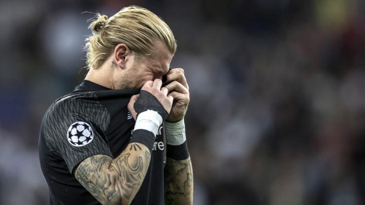 Sjećanja su još friška, Loris Karius ne želi ni blizu finala Lige prvaka