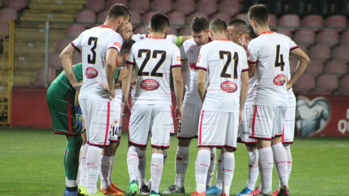 Da li će Bošnjaković prvu promjenu napraviti na golmanskoj poziciji?