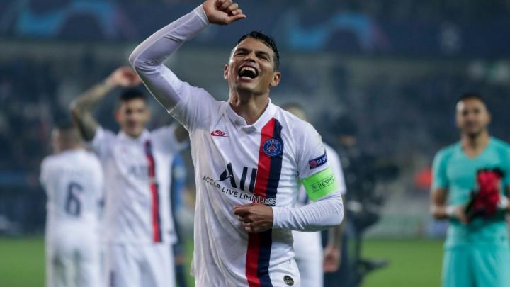 Fiorentina se povlači: Thiago Silva traži nerealnu platu