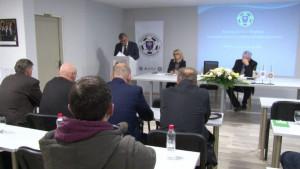 Očekuju se pozitivne promjene na sjednici Skupštine NSZDK