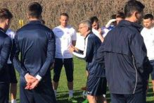 Slišković: Cilj je odbraniti titulu, sposoban sam za to