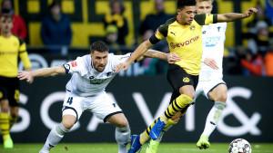 Hoffenheim želi zadržati Bičakčića, nije isključen ni transfer