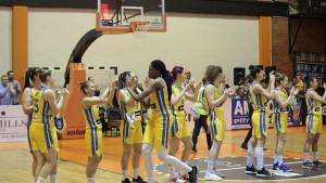 Značajan napredak bh. košarkašica na FIBA-inoj listi