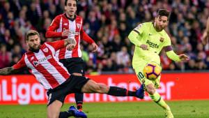 """""""Barcelona se žali na suđenje? Baš čudno!"""""""