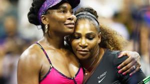 Sestre Serena i Venus Williams se sastale po 31. put