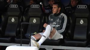 Gareth Bale u četvrtak debituje za Tottenham?