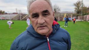 Radović: Loše smo ušli u utakmicu, kaznili su nas