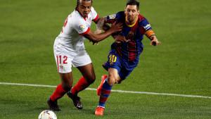 Furiozan početak, ali skroman kraj: Remi Barcelone i Seville, Pjaniću 20 minuta