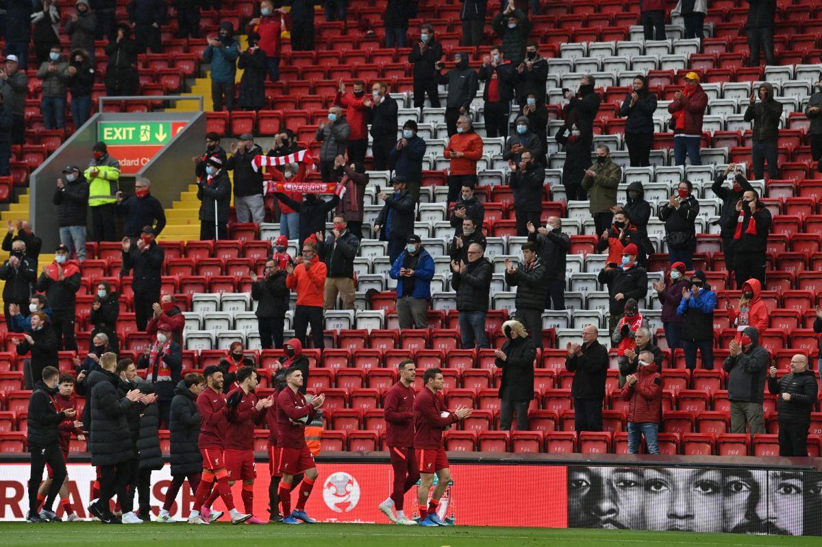Liverpool je iznenađenje ostavio za kraj prijelaznog roka