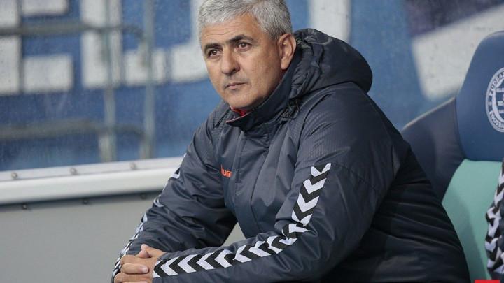Nestorović razočaran: Dešavale su se nefudbalske stvari, ali igrači su izdržali sve!
