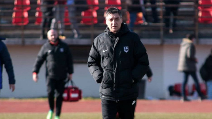 Marinović: Ne mogu biti zadovoljan, možemo i moramo bolje
