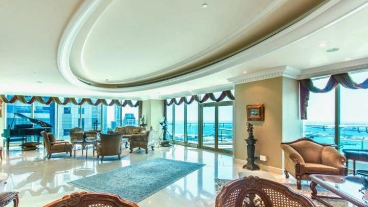 Nestvarno imanje Rogera Federera u Dubaiju: Naziv 'san' dovoljno govori o čemu se radi