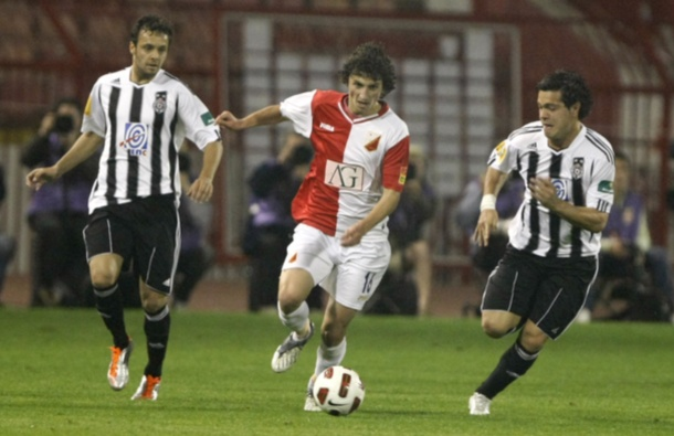 Napoli zainteresovan za Stevanovića
