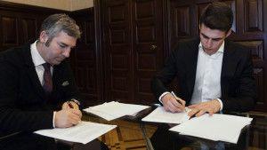 Praktično dogovorio s Realom, pa produžio ugovor s Athleticom