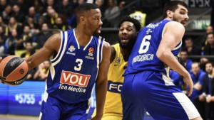 Drama u Morači, bivši NBA prvak donio pobjedu Budućnosti tri sekunde prije kraja