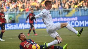 AC Milan na teškom gostovanju ostvario pobjedu i vratio se na četvrto mjesto