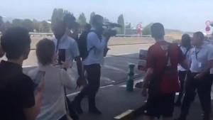 Grad na nogama: Renato Sanches stigao uz veliko obezbjeđenje