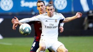 Bale više ne može da šuti: Objasnio zašto igra golf i uporedio se sa NBA zvijezdom