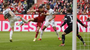 Bayernova mašinerija ne staje, Borussia uvjerljiva i bez Haalanda