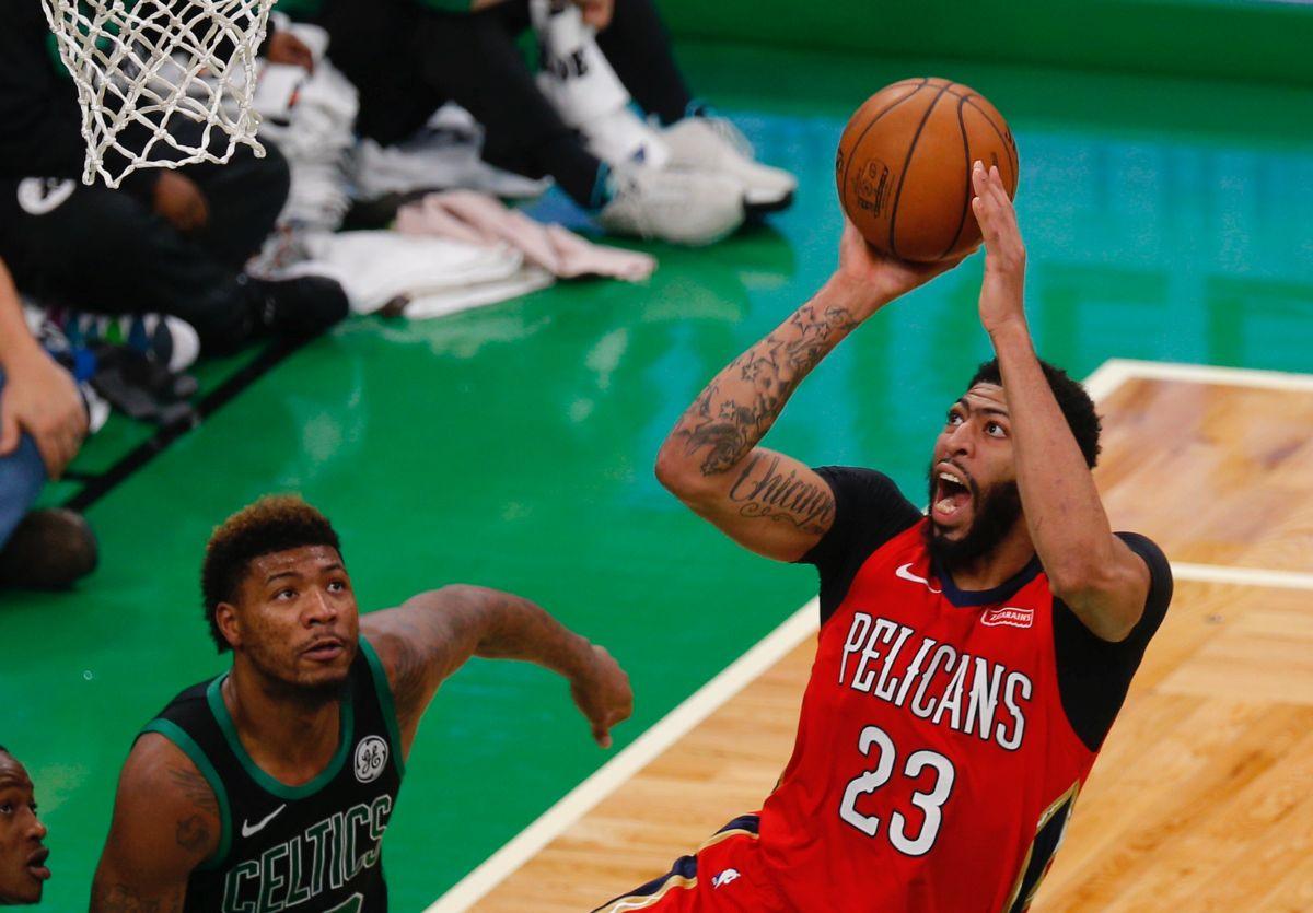 Pelicansima prvi izbor na NBA draftu, novo razočarenje za Knickse