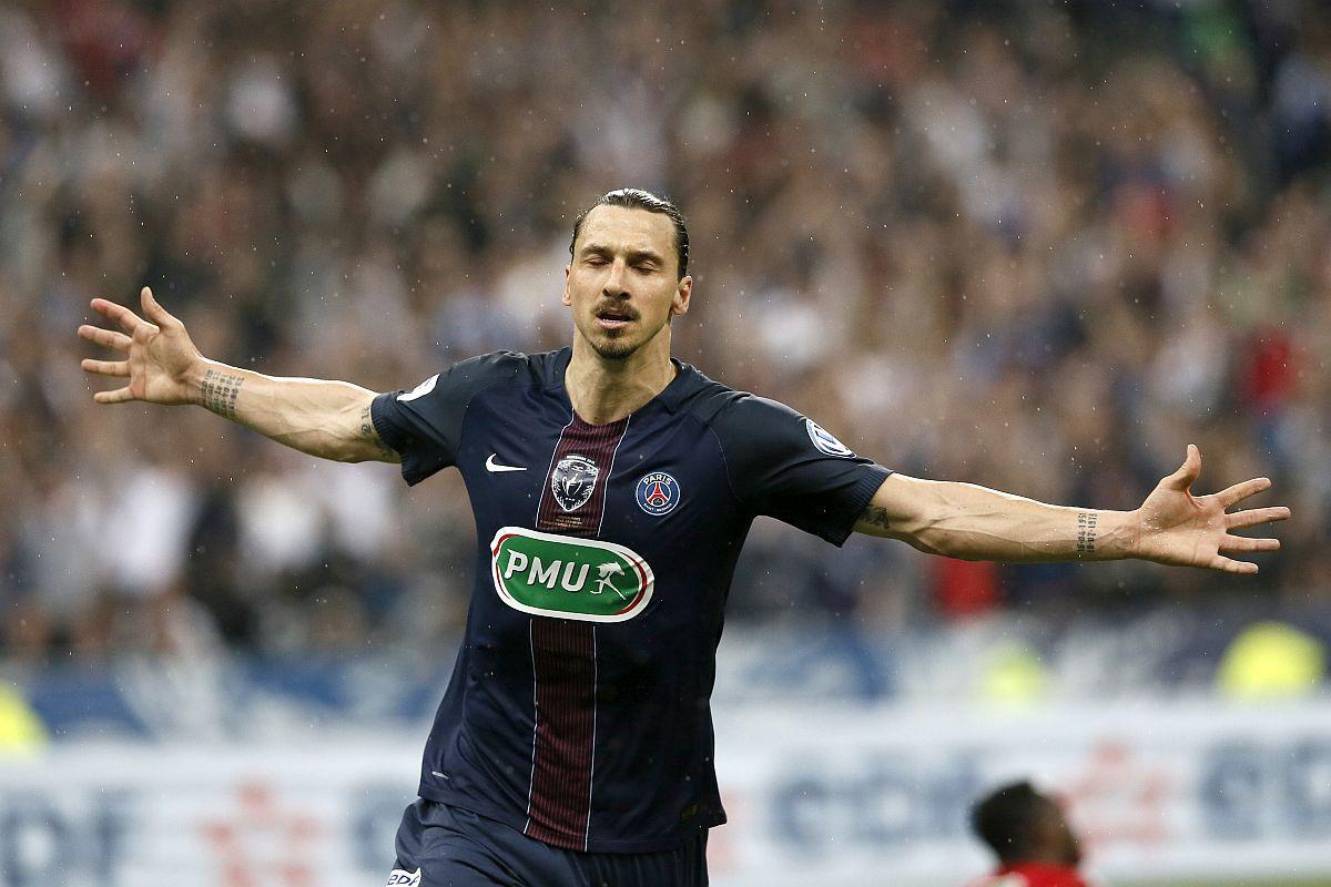 France Football izabrao najboljih 10 igrača u historiji francuskog šampionata