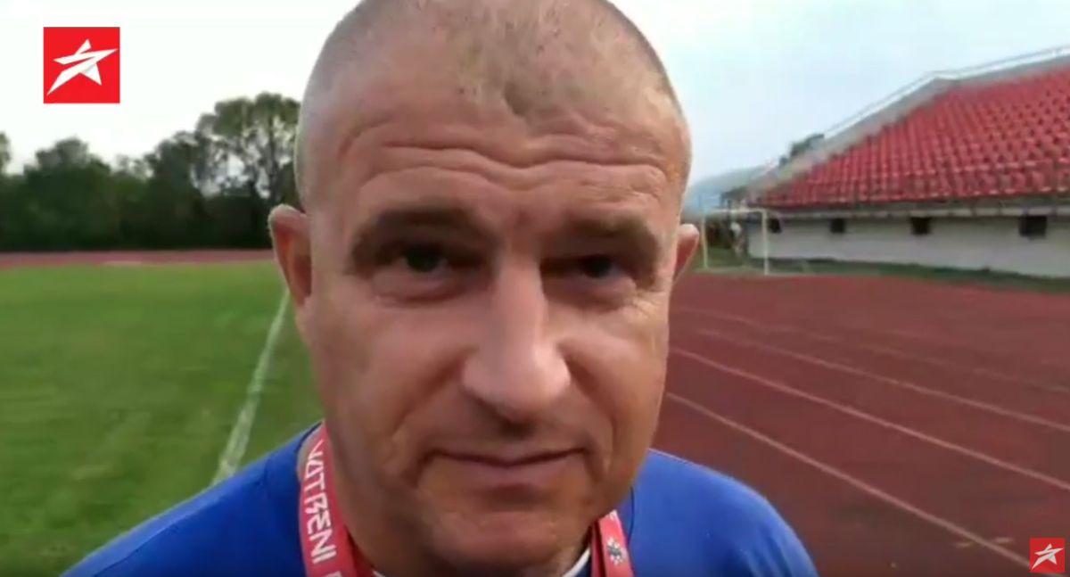 Trener Ljubuškog nakon meča: Svjesno smo igrali napadački fudbal