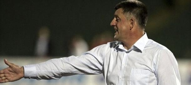 Husref Musemić novi trener FK Sarajevo