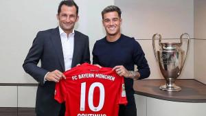 Mogao bi biti najveći promašaj kluba: Bild izračunao koliko Coutinho košta Bayern po utakmici