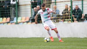 Pandža ima novi klub, saigrač mu bivši igrač Sarajeva