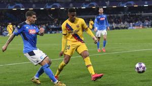 Fudbaler Barcelone se ipak nije povrijedio na kartingu