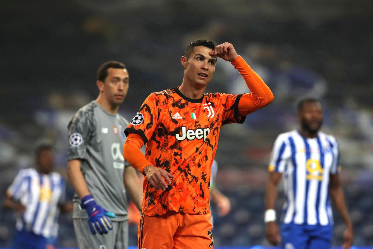 Pirlu nedostaje nekoliko bitnih igrača, Ronaldo večeras predvodi tim protiv Crotonea