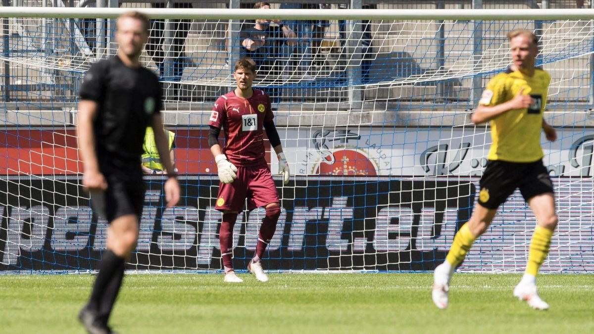 Alarm pred novu sezonu: Dortmund za devet minuta primio tri gola