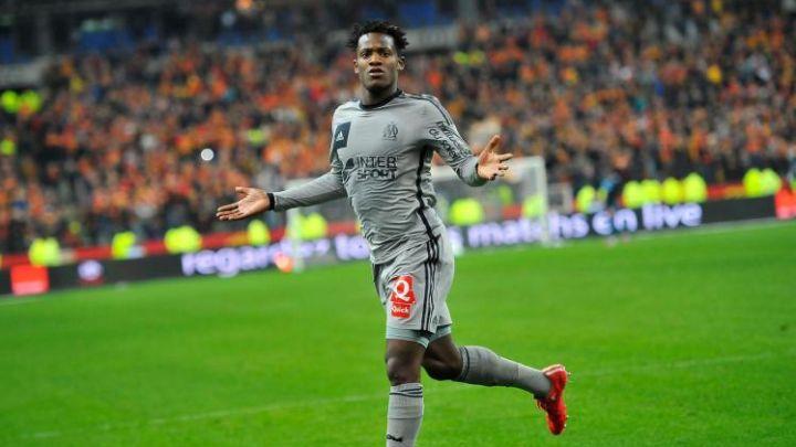 Batshuayi produžio ugovor s Marseilleom