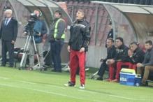 Beganović: Nemamo pola tima, ali ne smijemo se predati