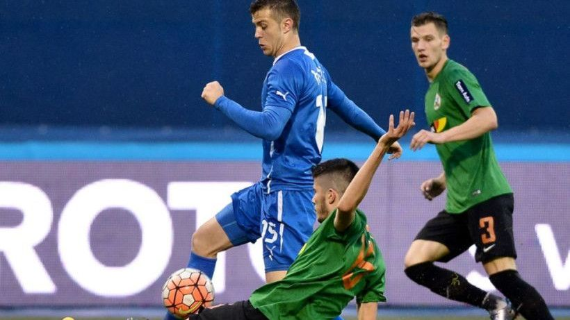 Na utakmici Dinamo - Lokomotiva moglo se zaraditi bogatstvo