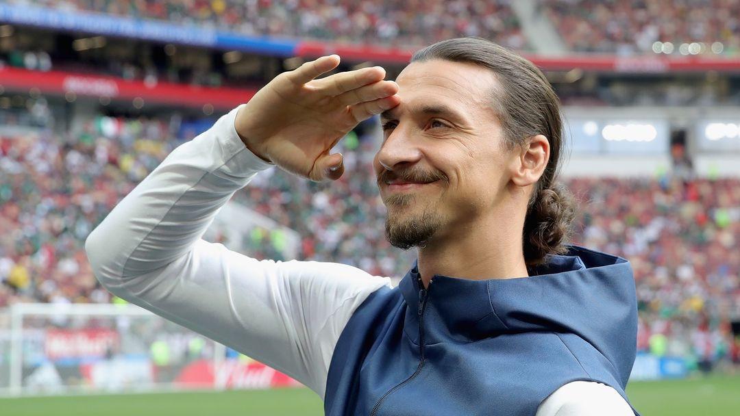 """""""Beograđanka"""" je jedna od dvije omiljene pjesme Zlatana Ibrahimovića"""