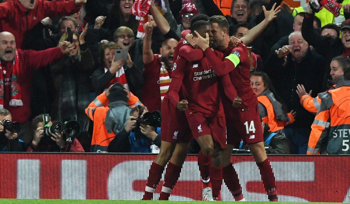 Najluđa noć na Anfieldu: Liverpool ponizio Barcelonu za finale!