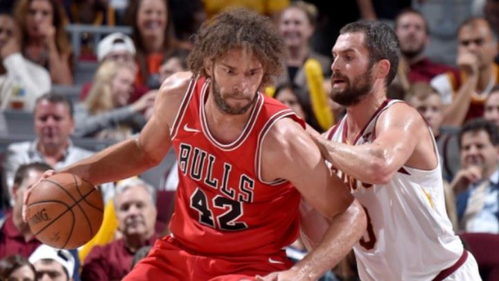 Bullsi iznenadili Cavse