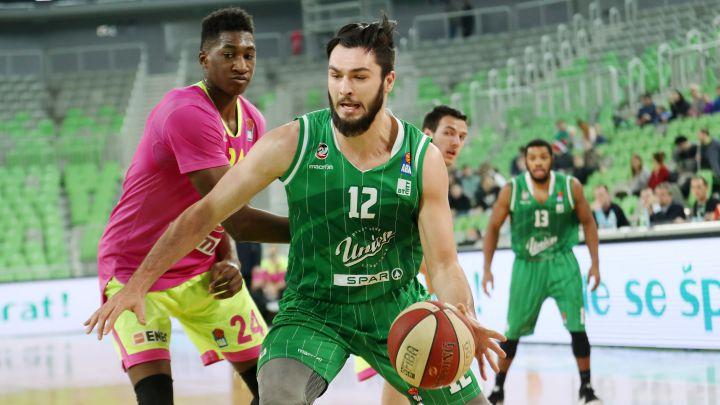 Janković izabran za MVP-a ABA lige