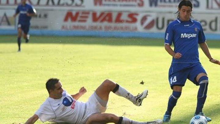 Juan Manuel Varea ponovo u Širokom Brijegu