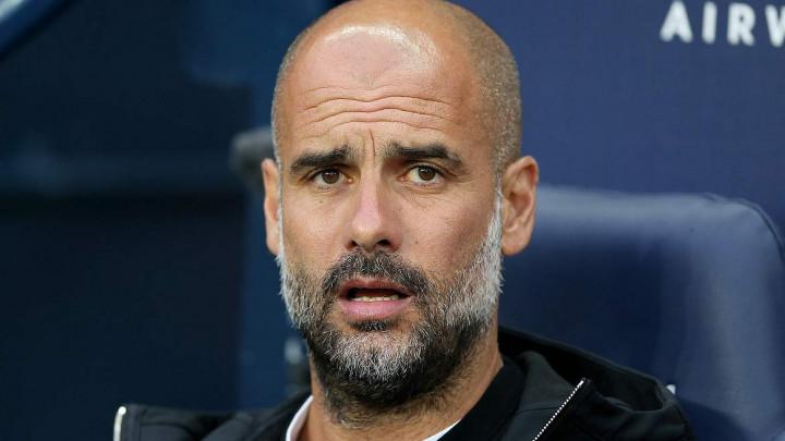 Guardioli priznanje za najboljeg menadžera u sezoni