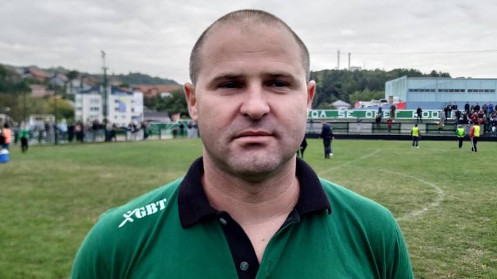 Mehanović: Iskreno sam iznenađen, igrali smo srcem za ovaj grad, za ove navijače...