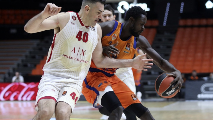 Košarkaši Armanija u petodnevnoj samoizolaciji