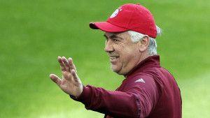 Spalletti: Ancelotti je savršen izbor za Italiju