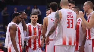 Crvena zvezda furioznom igrom u posljednjoj četvrtini stigla do finala