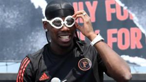 Paul Pogba riješio da ide iz Manchestera: Vrijeme je za novi izazov